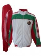 Юношески спортен екип България герб