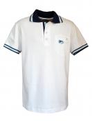 Тениска с яка DRN 2018