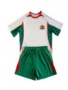 Детски спортен екип България